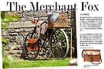 The Merchant Fox纯英国制
