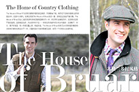 The Home of Country Clothing