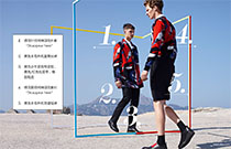 Dior 2014春夏男装系列