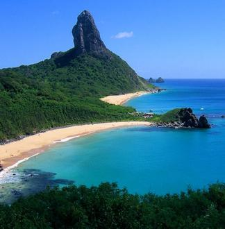 TOP 5世界上最好的海滩