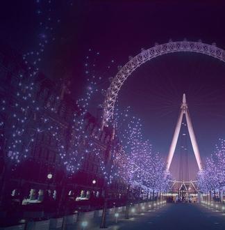 二月在伦敦 请别错过这几件事