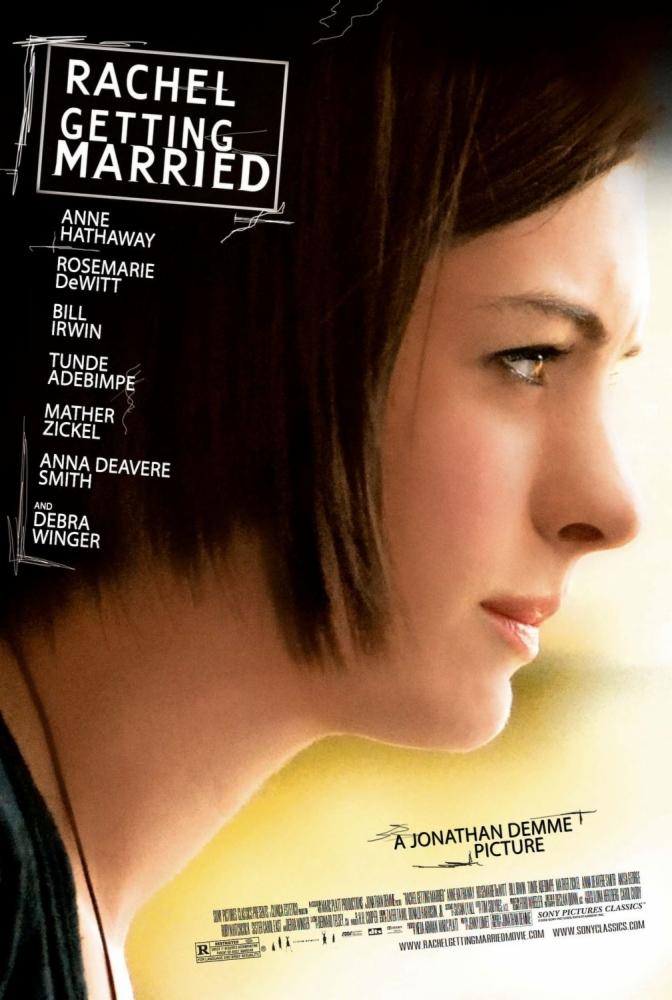美丽的蜕变 Anne Hathaway